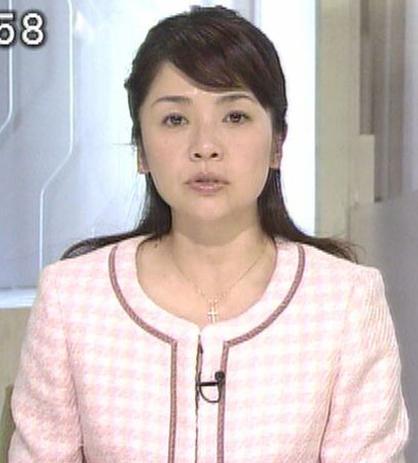 髪のアクセサリーが素敵な西山喜久恵さん